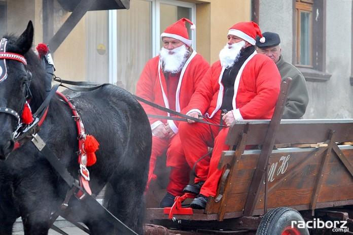 Dzień św. Mikołaja w Krzanowicach