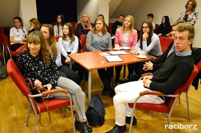 Uczniowie Mechanika i II LO najlepsi w Szkole Młodych PrzedsiębiorcówUczniowie Mechanika i II LO najlepsi w Szkole Młodych Przedsiębiorców