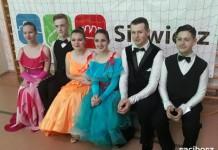 tancerze mdk racibórz Rewia