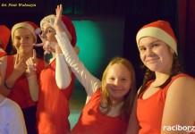 Świąteczny musical taneczny w Kietrzu