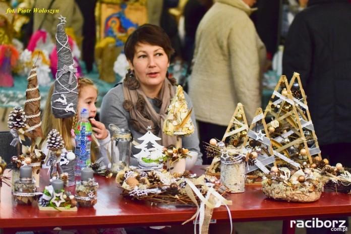 Warsztaty bożonarodzeniowe w Kietrzu