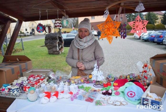 Jarmark Bożonarodzeniowy w Rudach