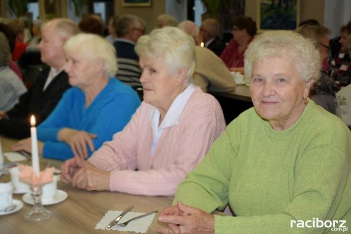 Spotkanie seniorów Tworków