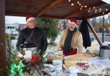 Jarmark Bożonarodzeniowy w Kuźni Raciborskiej
