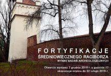 wystawa fortyfikacje Muzeum Racibórz