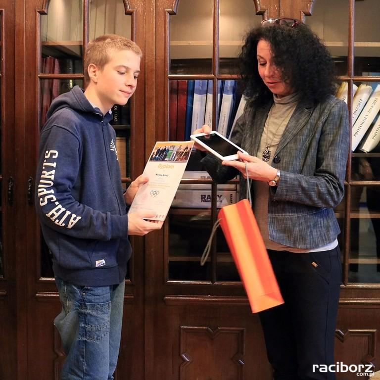 LO 1 nagrody uczniow Raciborz (8)