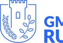 logo gminy rudnik