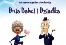Obchody Dnia Babci i Dziadka na Zamku Piastowskim, 4.1.2019 r