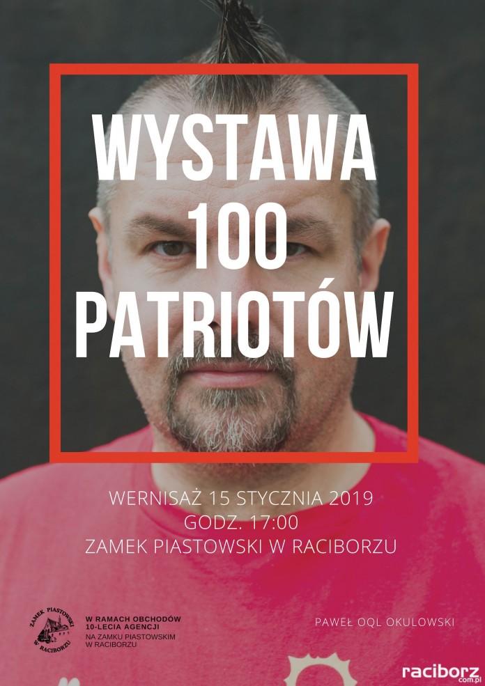 wystawa Paweł Okulowski