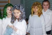 Przedszkolaki z Nędzy wystąpiły dla babć i dziadków