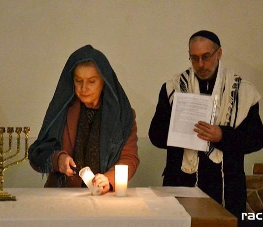 XXII Dzień Judaizmu w Kościele katolickim w Polsce. Obchody na Zamku Piastowskim