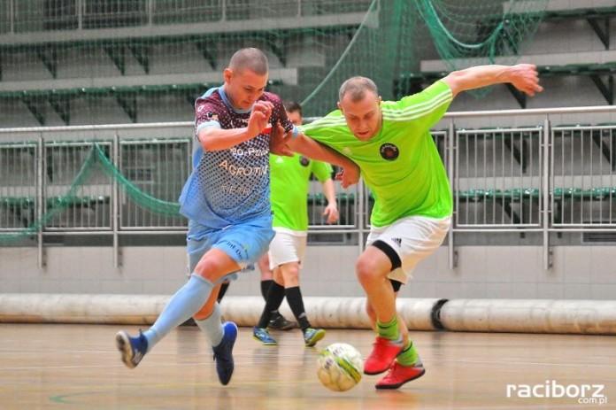 Halowa Liga Piłki Nożnej