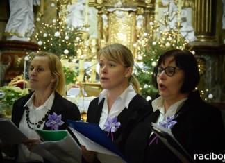 Koncert chóru parafialnego z Kietrza