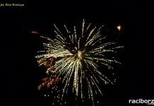 Kietrz przywitał Nowy Rok