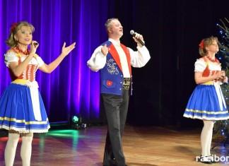 Koncert w Kuźni Raciborskiej