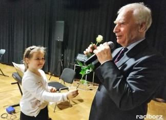 Franciszek Borysowicz promuje kulturę muzyczną wśród dzieci