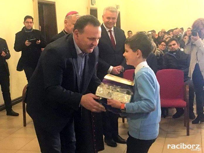 Wojewódzki Konkurs Wiedzy Biblijnej w Rudach