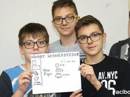 Matematyczni Ryśliciele z Nędzy w świecie matematyki