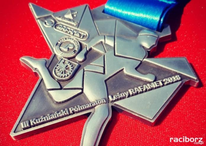 medal kuźnia raciborska konkurs