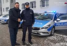 nowe radiowozy policji wodzislaw slaski5