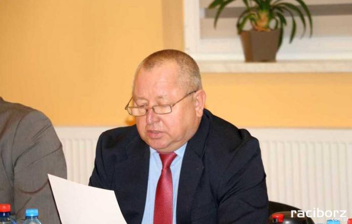 Sołtys Bronisław Panic