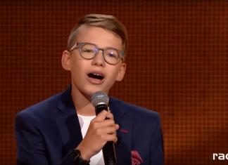 Tomek Kolbusz The Voice