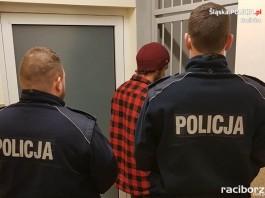 wyr policja kuznia narkotyki