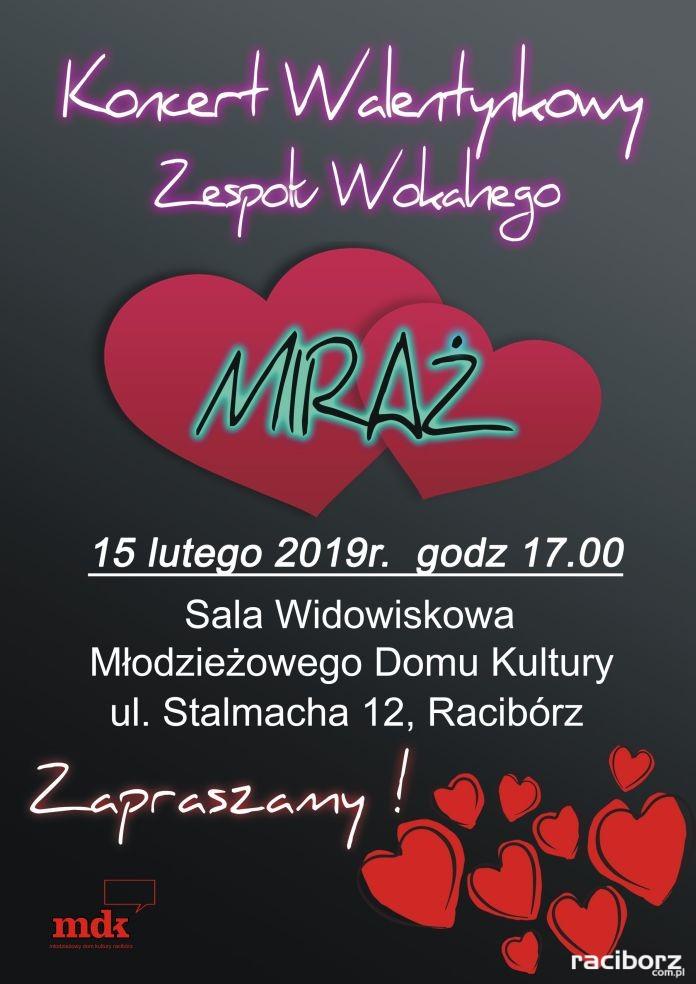 koncert-walentynkowi-miraz-mdk-raciborz