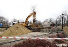 Remont Placu Zwycięstwa w Kuźni Raciborskiej