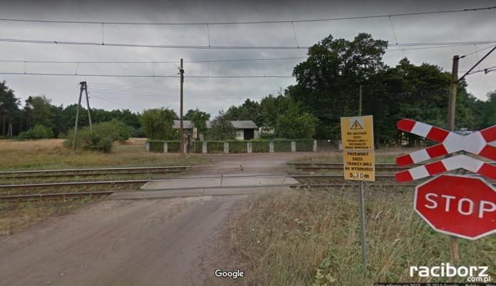 W Nędzy z powodu remontu linii kolejowej zamknięty będzie przejazd