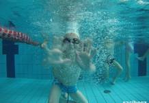 nauka plywania kuznia dofinansowanie