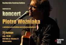 piotr wozniak koncert