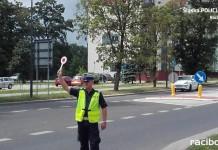 policja akcja smog