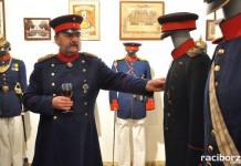 """""""Umundurowanie, wyposażenie i pamiątki pułkowe śląskich regimentów z lat 1870–1914"""""""