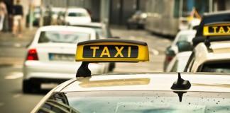 darmowe przejazdy taksówką wodzisław