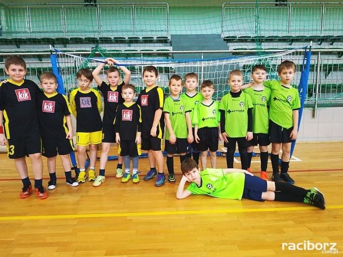 Zima w Mieście: Turniej piłki nożnej dla dzieci
