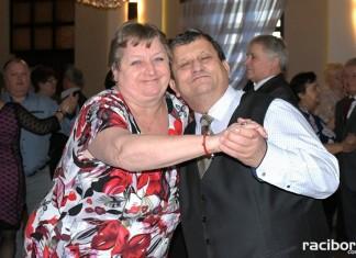Emeryci bawili się na balu w Rudyszwałdzie