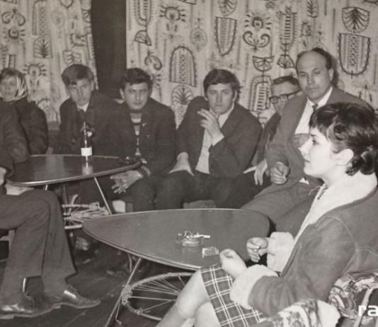 Spotkanie z Haliną Snopkiewicz w Sudole
