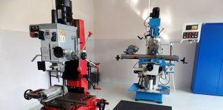 W Mechaniku oddano do użytku nowoczesne pracownie
