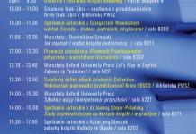 festiwal ksiazki naukowej raciborz