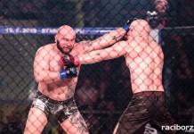 Gala MMA VFCL9 w Arenie Rafako