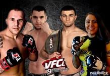 Gala MMA w Raciborzu