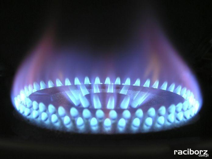 gaz rudnik
