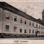 gimnazjum krolewskie raciborz