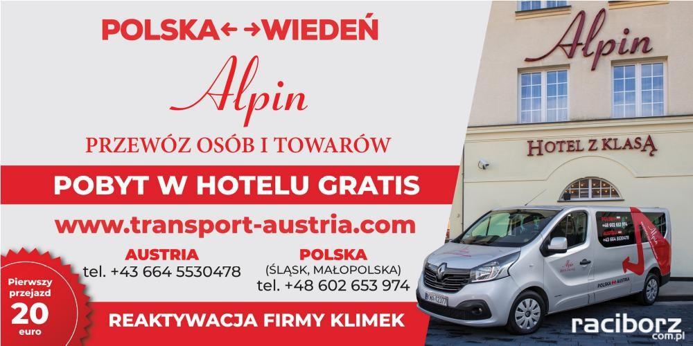 Hotel Alpin Szczyrk