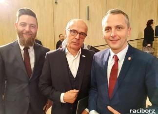 Michał Fita, Jan Pospieszalski i Dariusz Polowy