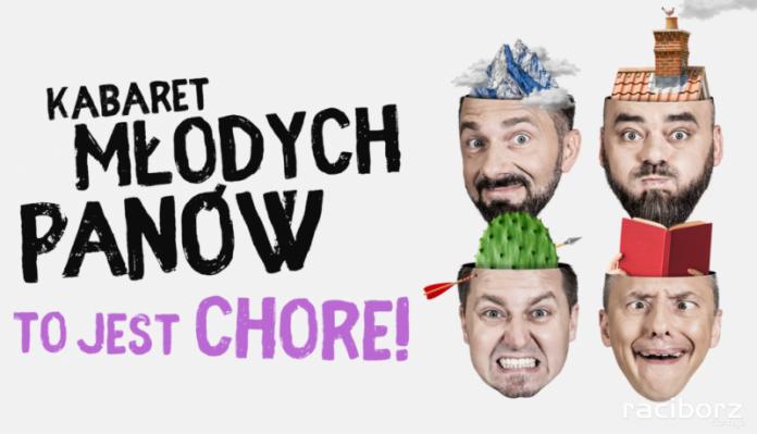 Kabaret Mlodych Panow