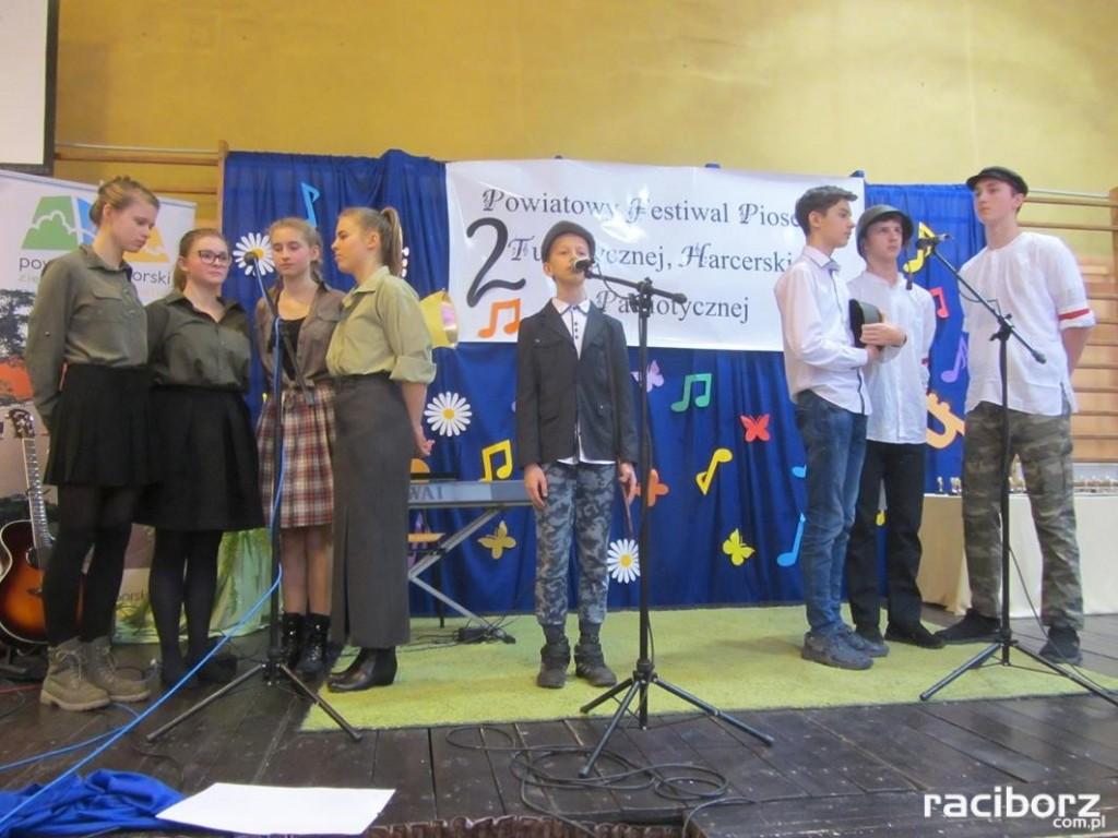 krzanowice konkurs piosenki harcerskiej (13)