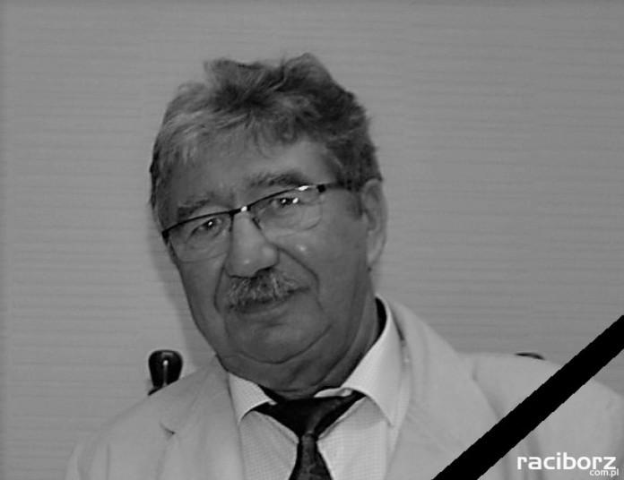 Zmarł Ryszard Chrobok chałupki