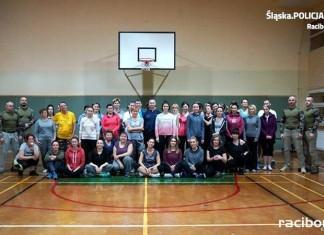Kurs samoobrony dla kobiet w Raciborzu